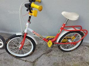 Bicicletta bimbo/a