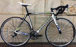Cannondale Super Six Evo Sram Red