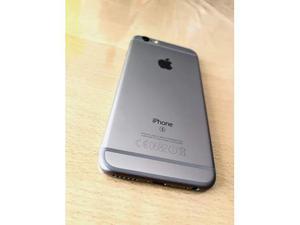 IPhone 6s 64gb grigio siderale + accessori