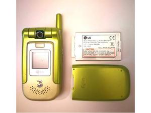 Nokia N80 e LG U funzionanti.