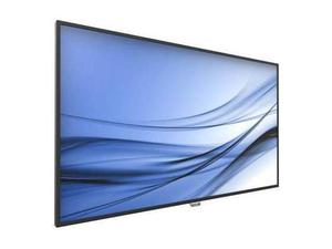 Philips display 49 led 49bdlq  x  whd tempo di