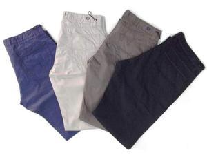 Pantaloni jeans uomo sportivo casual taglie comode taglie
