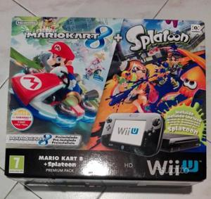 Console Wii U + 3 giochi e accessori in regalo