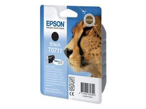 Cartucce epson immagine ghepardo nero e magenta
