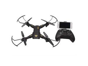 Drone VISUO XS809W RTF 4 Canali 6