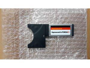 Expresscard to PCMCIA