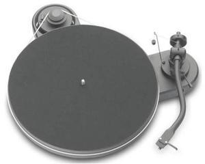 Pro-Ject RPM 1 Carbon Giradischi Trazione a Cinghia Serie
