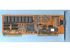 Scheda video slot VESA - Aquarius Systems AVGA- - RARA!