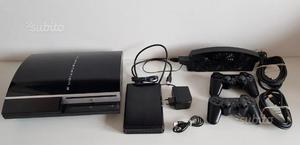 Sony Playstation 3 Ps3 con Giochi