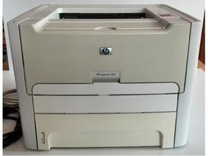 Stampante HP LaserJet  b/n: