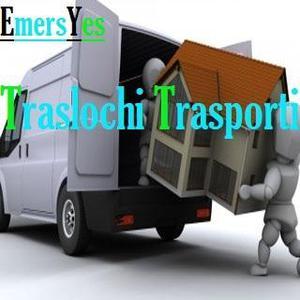Traslochi trasporti e noleggio