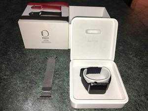 Apple Watch 2 42mm in acciaio