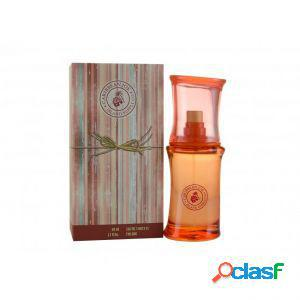 Caribbean joe for her eau de toilette 50 ml vapo