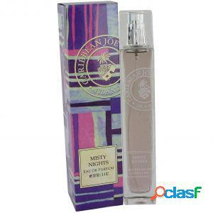 Caribbean joe misty nights 100 ml eau de parfum edp profumo