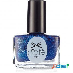 Ciaté the paint pot true blue smalto unghie mini