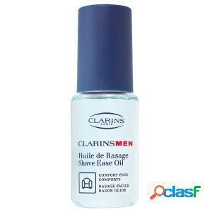Clarins men shave ease oil olio da barba 30ml