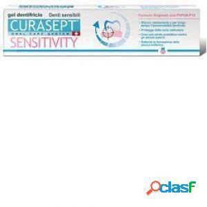 Curasept sensitivity dentifricio 75 ml