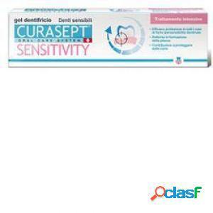 Curasept sensitivity dentifricio intensive 50 ml