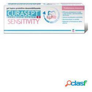 Curasept sensitivity gel topico 30 ml