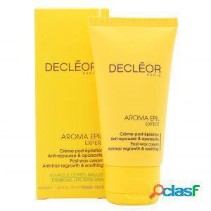 Decleor aroma epil hair crema post- depilatoria 50 ml