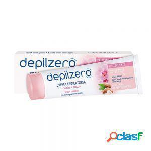 Depilzero crema depilatoria gambe/braccia 150 ml perfetti