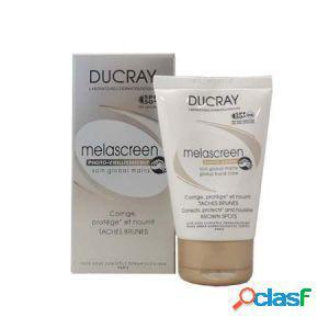Ducray melascreen crema mani spf50+ 50 ml