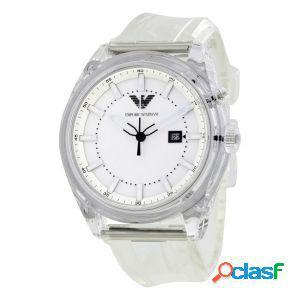 Emporio armani - orologio uomo light ar1073
