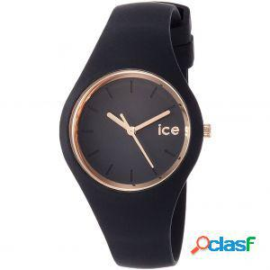 Ice watch orologio donna ice-gl-brg-u-s-14 glam