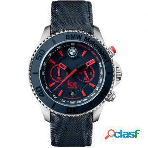 Ice watch orologio uomo bmw bm-ch-brd-bb-l-14
