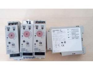 N. 3 PLC OMRON Relè H3de-sv