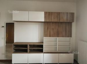 Soggiorno Ikea Hemnes : Mobile soggiorno ikea perfetto posot class