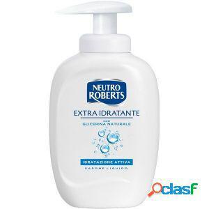 Neutro roberts sapone liquido extra idratante 300 ml