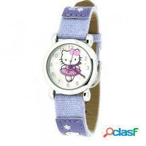 Orologio bambina hello kitty zr25762