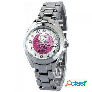 Orologio bambina hello kitty zr26150