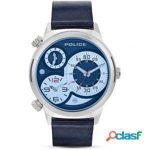 Orologio da polso uomo police armbanduhr pl14542js02