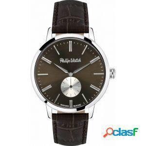 Orologio da uomo philip watch r8251598006 grand archive 1940