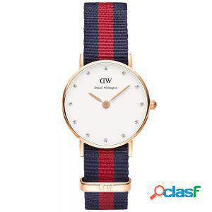 Orologio donna daniel wellington 0905dw oxford