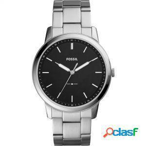 Orologio fossil fs5307 uomo the minimalist