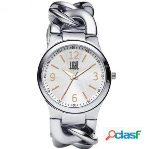 Orologio light time l207a firenze da donna