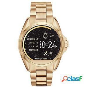 Orologio smartwatch michael kors mkt5001 donna