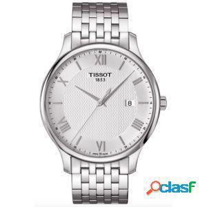 Orologio tissot uomo t0636101103800 classic tradition