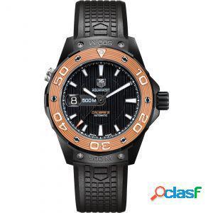 Orologio uomo tag heuer tag-waj2182.ft6015
