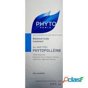 Phyto phytopolleine botanical scalp trattamento per il cuoio