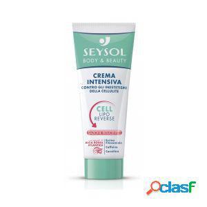 Seysol crema intesiva anticellulite 200 ml