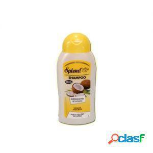 Splend'or shampoo per capelli al cocco 300 ml
