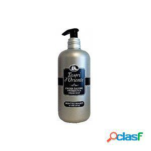 Tesori d´oriente - sapone liquido muschio bianco 300 ml