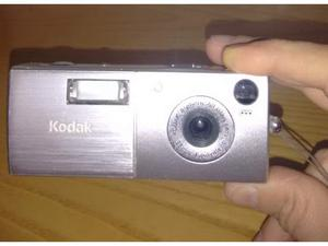 Vendo FotoCamera Kodak EasyShare LS420 Usata.