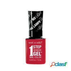 Wet n wild 1 step wondergel nail color n.e7241