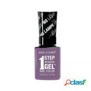 Wet n wild 1 step wondergel nail color n.e7281