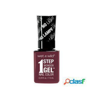 Wet n wild 1 step wondergel nail color n.e7331